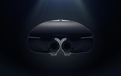 AQUID: designed to show the future