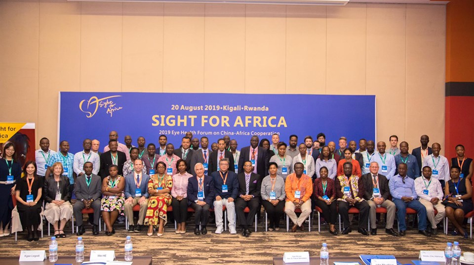 Sight For Africa – COECSA