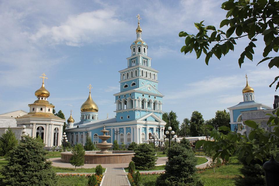 Screening program in Uzbekistan